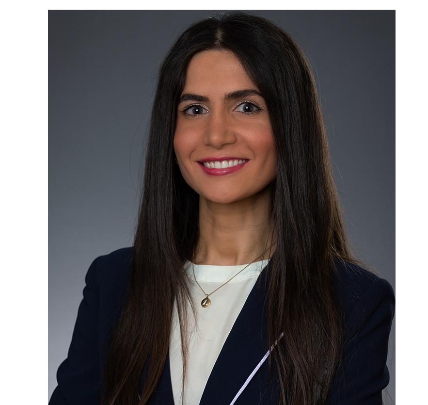 Lina Asmar